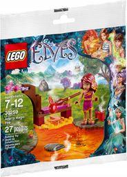 LEGO Elves Azari Magiczny Ogień (30259)