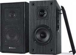 Głośniki komputerowe REAL-EL S-250 20W 2.0 Black
