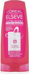 L'Oreal Paris Elseve Nutri Gloss Luminizer Odżywka do włosów wyzwalająca blask  200 ml