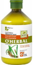 Elfa Pharm Odżywka do włosów O'Herbal  500ml