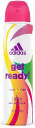 Adidas Get Ready for Her Dezodorant anti-perspirant  spray  150ml
