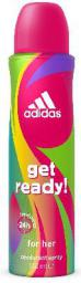 Adidas Get Ready for Her Dezodorant do ciała spray  150ml