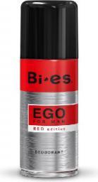 Bi-es Ego Red Dezodorant spray  150ml