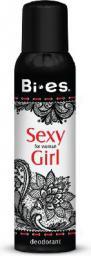 Bi-es Sexy Girl Dezodorant spray 150ml
