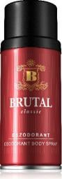 Brutal Classic Dezodorant spray  150ml