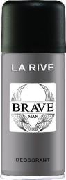 La Rive for Men Brave dezodorant w sprayu 150ml