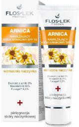 FLOSLEK Pharma Arnica Krem nawilżający wzmacniający naczynka 50 ml