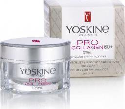 Yoskine Classic Pro Collagen 60+ Krem na dzień  50ml