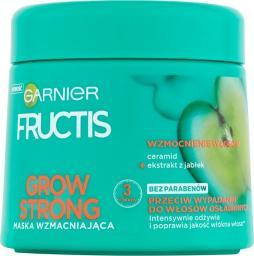 Garnier Fructis Grow Strong Maska do włosów 300 ml