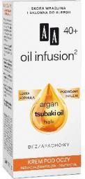 AA Oil Infusion 40+ Krem pod oczy 15ml