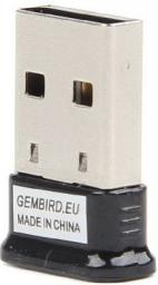 Adapter Gembird Nano USB Bluetooth v4.0 Class II (BTD-MINI5)