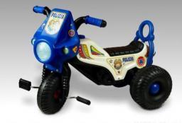MARGOS Motor Policja - MARGOS Policja