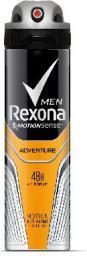 Rexona  Motion Sense Men Dezodorant spray Adventure  150ml