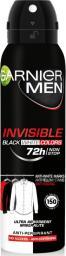 Garnier Men Invisible 72h Neutralizer Dezodorant w sprayu 150 ml