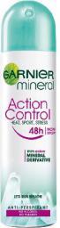 Garnier Mineral Deodorant ActionControl Dezodorant spray 150ml