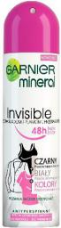 Garnier Mineral Invisi Dezodorant Spray Color 150ml