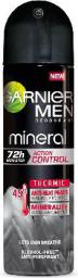 Garnier Mineral Men 72h Dezodorant w sprayu Action Control Thermic  150ml
