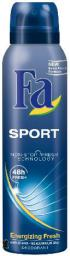 Fa Men Sport Dezodorant w sprayu 150ml