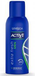 Uroda Activ 90 Dezodorant spray męski Extra Fresh 24h 150ml