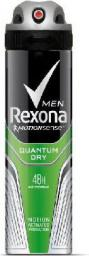 Rexona  Motion Sense Men Dezodorant spray Quantum Dry  150ml