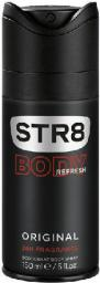 STR8 Original Dezodorant 150ml spray