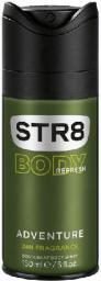STR8 Adventure Dezodorant 150ml spray