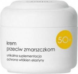 Ziaja Seria Pielęgnacyjna Krem przeciw zmarszczkom 50 + 50 ml