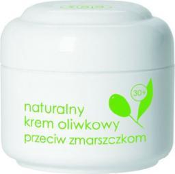 Ziaja Oliwkowa Naturalny krem oliwkowy przeciw zmarszczkom 50 ml
