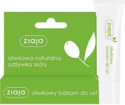 Ziaja Oliwkowa Naturalny krem oliwkowy