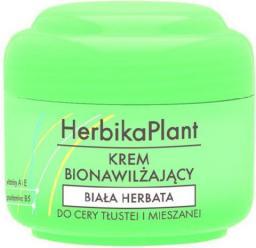 Ziaja Bionawilżający Krem Biała Herbata 50ml