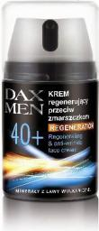 DAX Perfecta Men Krem regenerujący 40+ 50 ml