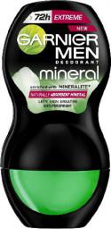Garnier Mineral Men Extreme Dezodorant roll on 50 ml