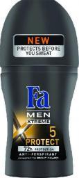 Fa Men Xtreme Protect 5 Dezodorant roll-on  50ml