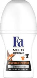 Fa Men Xtreme Invisible Dezodorant roll-on 50ml
