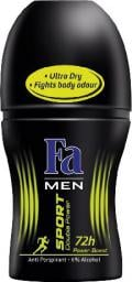 Fa Men Sport Double Power Power Boost Dezodorant w kulce  50ml