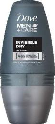 Dove  Antyperspiranty Men Care Invisible Dry antyperspirant w kulce 50 ml