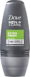Dove  Antyperspiranty Men Care Extra Fresh antyperspirant w kulce 50 ml