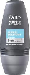 Dove  Antyperspiranty Men Care Clean Comfort antyperspirant w kulce 50 ml