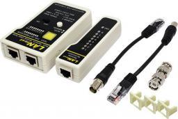 LogiLink Tester Kabli WZ0015