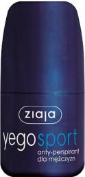 Ziaja Yego Antyperspirant roll-on  Sport  60ml