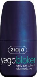 Ziaja Yego bloker antyperspirant 60 ml