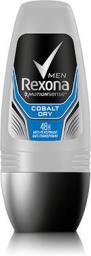 Rexona  Motion Sense Cobalt Dry Men Dezodorant roll-on 50ml