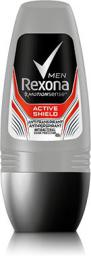 Rexona  Motion Sense Active Shield Men Dezodorant roll-on 50ml