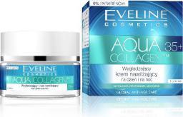 Eveline Aqua Collagen Krem 35+ na dzień i noc wygładzający 50ml