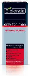 Bielenda only for men STRONG POWER Krem regenerujący przeciw zmarszczkom  50ml