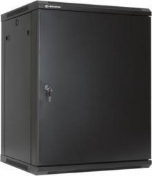Szafa Linkbasic szafa wisząca rack 19'' 15U 600x600mm czarna (WCB15-66-AAA-C)
