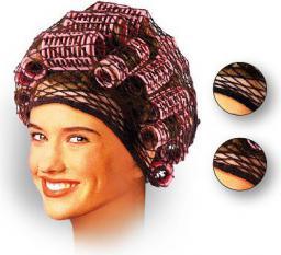 Top Choice Siatka do włosów wiązana extra  (65132) 1szt
