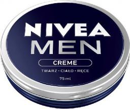Nivea MEN Krem SRP 8 (blaszka)  75 ml