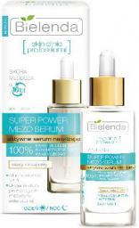 Bielenda Skin Clinic Professional Aktywne serum nawilżające na dzień i noc 30ml