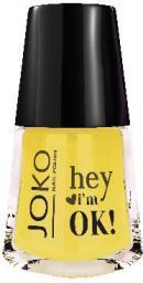 Joko Lakier do paznokci Hey i'm OK! nr 250 I am Happy! 10ml